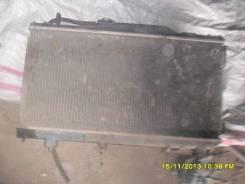 Радиатор охлаждения двигателя. Toyota Carina II, CT170, AT177, CT177, AT171, ST171