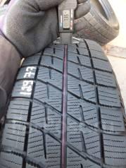 Bridgestone Ice Partner. Зимние, без шипов, 2012 год, износ: 10%, 4 шт. Под заказ