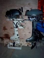 разбор лодочных моторов в омске