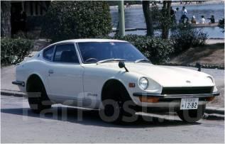 Nissan. BMW