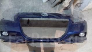 Бампер. Honda CR-Z, ZF1