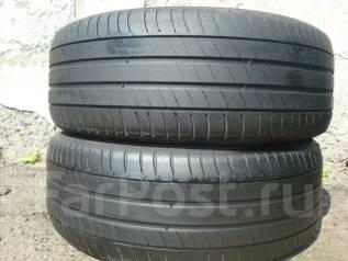 Michelin Primacy 3. Летние, 2012 год, износ: 30%, 2 шт