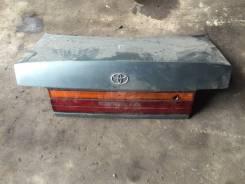Крышка багажника. Toyota Corolla, AE100