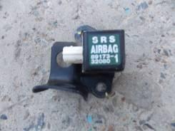 Датчик airbag. Toyota Vista Ardeo, SV55, SV55G