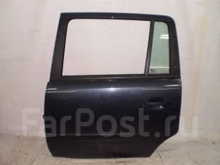Дверь боковая. Opel Zafira