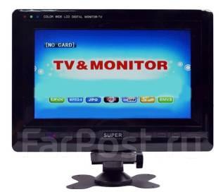 Автомобильный телевизор Super DA903C