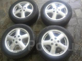 Toyota. 6.5x16, 5x114.30, ET50, �� 60,1���.