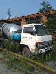 Куплю бетоносмеситель-миксер на базе грузовика
