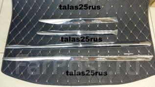 Накладка на дверь. Lexus LX570, URJ201, URJ201W