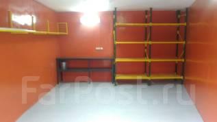 Ремонт гаражей, вентиляция, строительство бытовых помещений