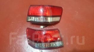Стоп-сигнал. Toyota Cresta, JZX100, GX100, JZX101, LX100, JZX105 Toyota Chaser, JZX101, JZX100, JZX105, GX100, LX100 Toyota Mark II, JZX101, LX100, JZ...