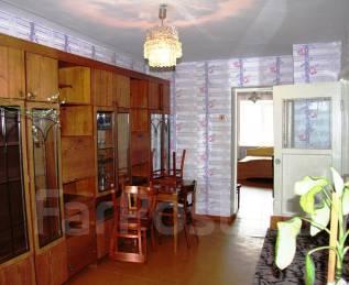 2-комнатная, проспект Ленина 52. Центральный, агентство, 44 кв.м. Интерьер
