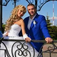 Конкурс; свадьба, свадьба !