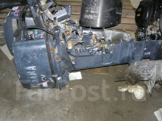 Yamaha. 30,00л.с., 2х тактный, бензин, нога L (508 мм), Год: 1999 год