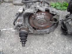 Автоматическая коробка переключения передач. Toyota Duet, M101A Двигатель EJDE