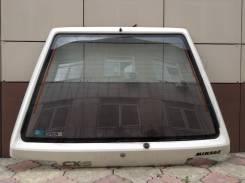 Дверь багажника. Mitsubishi Mirage, C11V, C12W, C12V, C18A, C14A, C12A, C13A, C11A, C14W, C14V