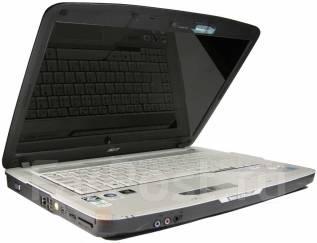 """Acer Aspire 5520. 15.4"""", 2 000,0ГГц, ОЗУ 1024 Мб, диск 160 Гб, WiFi, Bluetooth, аккумулятор на 3 ч."""