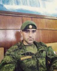 Военнослужащий по контракту. от 30 000 руб. в месяц