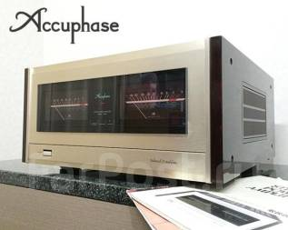Accuphase P-800 � �������� ���������