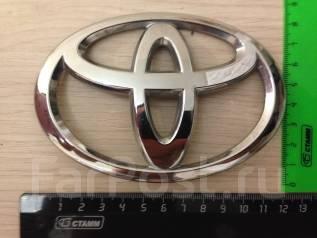 Эмблема. Toyota Corolla Fielder, NZE141G, ZRE144G, ZRE144, ZRE142, ZRE142G, NZE141, NZE144G, NZE144