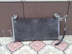 Радиатор кондиционера. Mazda Familia, BJ5P, BJEP, BJFP, BJ5W, BJFW, BJ8W, BJ3P