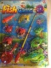 Рыбалки.