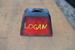 Повторитель стоп-сигнала. Renault Logan, LS0G/LS12, LS0G, LS12