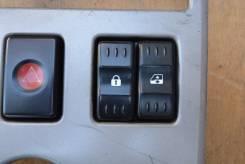 Кнопка центрального замка. Renault Logan, LS0G/LS12, LS0G, LS12