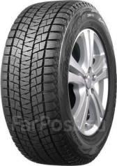 Bridgestone Blizzak DM-V1. Зимние, без шипов, 2015 год, без износа, 4 шт