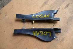 Накладка декоративная. Renault Logan, LS0G/LS12, LS0G, LS12