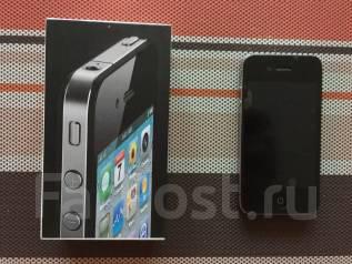 Apple iPhone 4 32Gb. ��������. �/�
