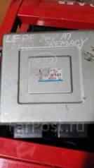 Блок управления двс. Mazda Premacy, CREW Двигатель LFDE