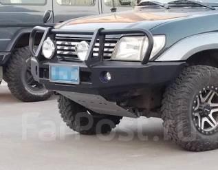 Бампер. Toyota Land Cruiser Prado. Под заказ