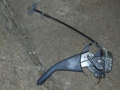 Ручка ручника. Toyota Ipsum, SXM15G, SXM15 Двигатель 3SFE