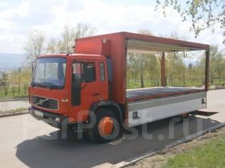 Volvo FL. 6 ������� - ������, 12 ����, 30 ����� 14 ����������. ���., 5 480 ���. ��., 12 000 ��.
