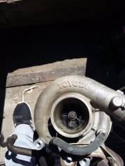 Турбина. Toyota Caldina Двигатель 3SGTE