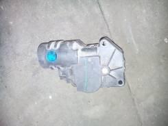 Мотор заслонки отопителя. Nissan