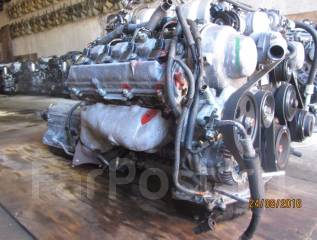 ���������. Toyota: Crown / Majesta, GS300, Soarer, Aristo, Celsior, Crown Majesta, Land Cruiser Prado, Crown ���������: 1UZFE, VVTI