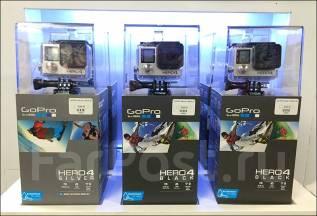 GoPro HERO4. 10 - 14.9 ��, � ����������