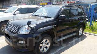 Аренда авто Toyota Prado