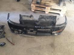 Бампер. Subaru Pleo, RA2, RA1