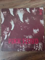 Pink Floyd, 1967-68. 2пластинки.