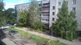 3-комнатная, улица Руднева 58. Краснофлотский, агентство, 60 кв.м. Дом снаружи