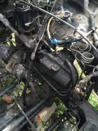 Рулевой редуктор угловой. Toyota Land Cruiser