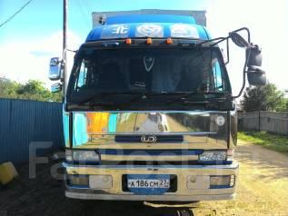 Nissan Diesel UD. Nissan diesel ud, 18 000 ���. ��., 10 000 ��.