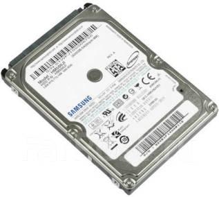 Жесткие диски 2,5 дюйма. 500 Гб, интерфейс, SATA 3Gb/s