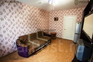 3-комнатная, улица Комсомольская 8. Центральный, агентство, 55 кв.м.