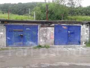 Гаражи кооперативные. циолковского гск-114, р-н поворот на кирпичики, 58 кв.м., электричество, подвал.