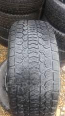 Dunlop. Зимние, без шипов, 2008 год, износ: 20%, 2 шт