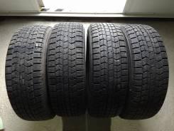 Dunlop Graspic DS3. Зимние, без шипов, 2012 год, износ: 10%, 4 шт